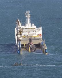 NÓNG: Tàu ngầm Kilo-636 Bà Rịa - Vũng Tàu đã về đến đâu rồi?