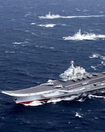 Maldives trong tình trạng khẩn cấp, 11 chiến hạm Trung Quốc rầm rộ tiến vào Ấn Độ Dương