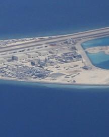"""Trung Quốc giăng """"tai mắt"""" rình mò Biển Đông: Nguy cơ bùng phát điểm nóng xung đột"""