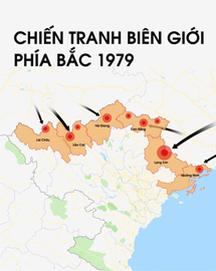 Toàn cảnh chiến tranh biên giới 1979: 30 ngày và những dấu mốc không thể nào quên