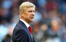 HLV Wenger chia tay Arsenal, Ancelotti về thay thế?