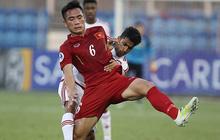"""Sao U20 Việt Nam có nguy cơ mất World Cup: """"Mẹ đừng khóc, con không sao đâu"""""""