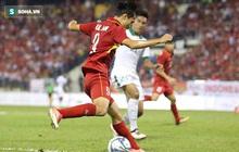 """TRỰC TIẾP U22 Việt Nam 0-0 U22 Thái Lan: Các cầu thủ đang """"cóng"""" trước Thái Lan?"""