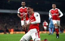 Tường thuật clip trận Everton 1-1 Arsenal: Rooney bất ngờ chọc thủng lưới Pháo thủ