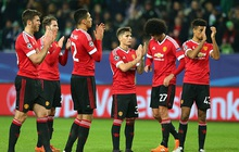 Man United đặt niềm tin vào trận thắng với tỷ số kinh hoàng trong quá khứ