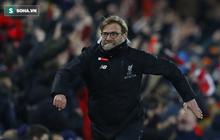 Clip bản quyền Premier League:  Liverpool 2-0 Tottenham