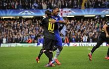 Tự truyện Drogba: Nụ cười cay đắng vì Messi