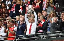 Cùng Arsenal, Wenger sẽ trường tồn thách thức thời gian