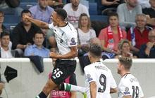 Sao trẻ ghi bàn đẳng cấp, Liverpool chạm một tay vào tấm vé vòng bảng Champions League