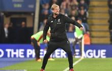 """Thua trắng Leicester, HLV Klopp bực bội """"nổi điên"""" với học trò"""