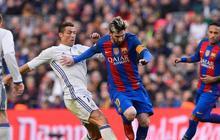 """Messi không vội gia hạn với Barca vì mải """"ganh"""" cùng Ronaldo"""