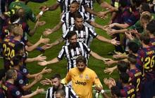 Juventus vs Barcelona: Nước mắt Pirlo và khát vọng phục hưng Serie A