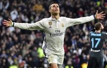 Ronaldo mất vị trí cầu thủ giá trị thứ hai thế giới