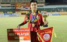 """Sau cú sốc hụt U20 World Cup là """"của để dành"""" cho U19 Việt Nam"""