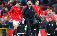 """Ander Herrera: Khi """"vật báu"""" của Mourinho lên sàn diễn!"""