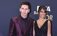 Các ngôi sao ngại đi dự đám cưới của Messi vì sợ bị cướp giết