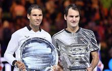 Roger Federer - Bài học về tình yêu và chiến thắng