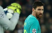 """Messi """"câu giờ"""" Barca: Sếp Man City tung đòn khiêu khích"""