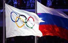 Vụ doping chấn động:Nga sẽ thi đấu dưới ngọn cờ Olympic