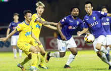 Cuộc đua vô địch V-League: 30 chưa phải là Tết