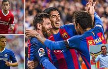 Hồ sơ chuyển nhượng 13/6: Barca tung 3 đòn bất ngờ chỉ trong một ngày