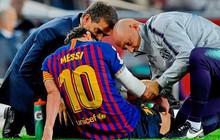 Không Messi, Barcelona chưa bao giờ thắng được Real Madrid!