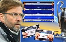 Người Anh nên vui mừng vì Man City gặp Liverpool ở tứ kết Champions League