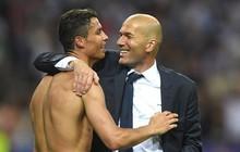 Nếu bạn còn chưa tin vào tài năng của Zidane, hãy nhìn lại 10 trận đấu kinh điển này