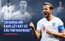 Harry Kane tỏa sáng cùng tuyển Anh: Cơn lốc mạnh hay chỉ là làn gió thoảng?