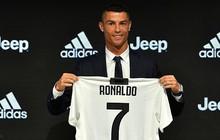 Tiết lộ lý do cực sốc khiến Juventus quyết định mua bằng được Ronaldo