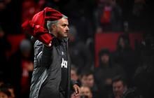Trong cuộc chiến với chính Man United, Mourinho đã thắng
