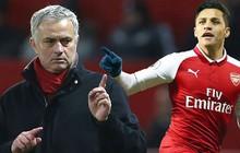 Mourinho chính thức xác nhận thương vụ Sanchez
