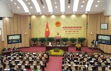 Bí thư Hà Nội: Nâng cao văn hóa ứng xử cán bộ trong năm 2017