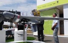 Israel giới thiệu máy bay không người lái đỉnh cao mà Việt Nam lựa chọn