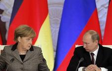 Reuters: EU có thể dỡ bỏ trừng phạt kinh tế Nga