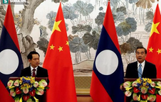 Thăm Lào, Obama sẽ chặn đứng vòi bạch tuộc Trung Quốc