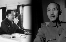 Trung Quốc tiết lộ kỳ án ám sát Mao Trạch Đông của Tưởng Giới Thạch