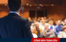 """Mẫu giáo ở Hà Nội, mẫu giáo ở Mỹ, hay chuyện vì sao người Việt """"thích im lặng"""""""