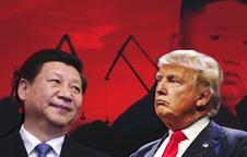 """Để có """"phần thưởng"""" cho Mỹ, Trung Quốc đã giáng cho Triều Tiên một đòn chí mạng"""