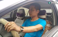 Lá đơn xin nghỉ việc bất ngờ vào buổi sáng và quyết định liều lĩnh của người tài xế