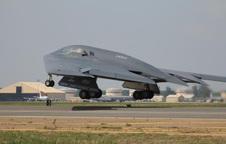 Mỹ nói thẳng nguyên nhân điều B-2 không kích IS tại Libya