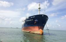 Khởi tố vụ án chìm tàu Hải Thành 26 làm 9 người tử vong