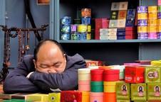 Những thói quen ban đêm có thể khiến bạn bị tăng cân: Hãy từ bỏ ngay