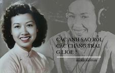 """""""Bí ẩn của Hanoi Hannah"""" - giọng đọc huyền thoại khiến lính Mỹ ám ảnh"""