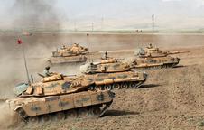 Cuộc điều binh ngoạn mục: Người Kurd bỏ Aleppo, kéo toàn quân về Afrin tử chiến Thổ Nhĩ Kỳ