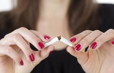 Điều gì xảy ra nếu mỗi ngày hút một điếu thuốc?