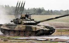 Nga công bố thời gian hoàn thành hợp đồng cung cấp xe tăng T-90 cho Việt Nam