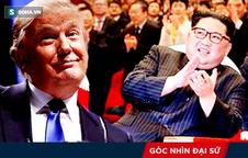 Thượng đỉnh Mỹ-Triều Tiên: Con đường tương lai đã rộng mở, các bên có sẵn sàng chung bước?