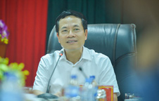 """CEO Viettel Nguyễn Mạnh Hùng: """"Chỉ cần trả lời đúng câu hỏi này, từng ngày của bạn sẽ luôn hạnh phúc"""""""