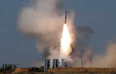 """Nga cảnh báo """"hậu quả thảm khốc"""" nếu Israel tấn công S-300 ở Syria"""